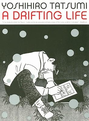 A Drifting Life By Tatsumi, Yoshihiro